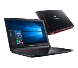 Acer Helios 300 i7-8750H/16GB/240+1000/Win10 GTX1060 (Predator || NH.Q3DEP.005-240SSD M.2 )
