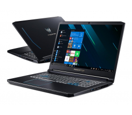 Acer Helios 300 i7-9750/32GB/512/W10X RTX2060 144Hz (Predator || PH317-53-73PF || NH.Q5QEP.016)