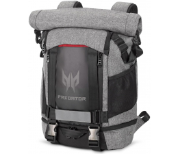 Acer Predator Gaming Rolltop Backpack  (NP.BAG1A.255)