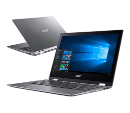 Acer Spin 1 N4200/4GB/64/Win10 FHD IPS +Rysik (SP111 || NX.GRMEP.004 Active Pen)