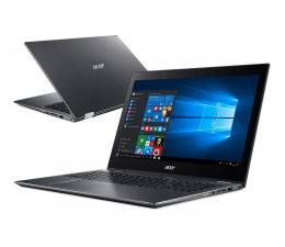 Acer Spin 5 i5-8250U/8GB/256SSD/Win10 FHD IPS  (SP515 || NX.GSFEP.001)