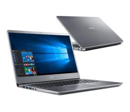 Acer Swift 3 i3-8130U/8GB/240+1TB/Win10 (SF314-54 || NX.H1SEP.001-240SSD M.2)