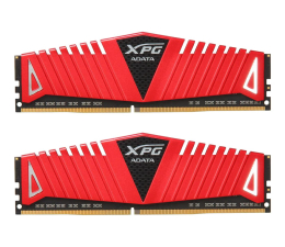 ADATA 16GB 2400MHz XPG Z1 Red CL16 (2x8GB) (AX4U240038G16-DRZ)