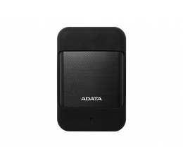ADATA 1TB HD700 2.5'' czarny USB 3.0 256-bit AES (AHD700-1TU31-CBK)