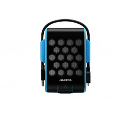 """ADATA 1TB HD720 2,5"""" USB 3.0 niebieski (AHD720-1TU3-CBL)"""