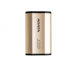 ADATA 250GB SSD External SE730 USB3.1-C Gold (ASE730-250GU31-CGD)