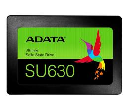 ADATA 480GB 2,5'' SATA SSD Ultimate SU630  (ASU630SS-480GQ-R)