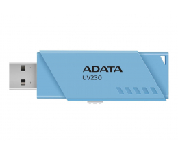 ADATA 64GB UV230 niebieski (AUV230-64G-RBL)