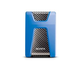 ADATA DashDrive Durable HD650 1TB Niebieski (AHD650-1TU31-CBL)