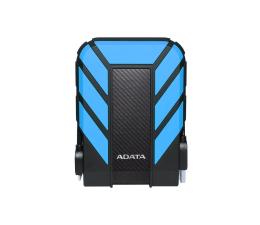 ADATA DashDrive Durable HD710 2TB Niebieski (AHD710P-2TU31-CBL)
