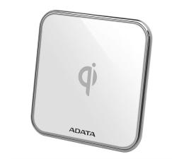 ADATA Ładowarka Indukcyjna 2A 10W Fast Charge biały (ACW0100-1C-5V-CWH)