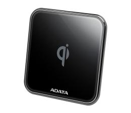 ADATA Ładowarka Indukcyjna 2A 10W Fast Charge czarny (ACW0100-1C-5V-CBK)
