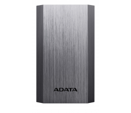 ADATA Power Bank AA10050 10050mAh tytanowy (AA10050-5V-CTI)