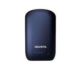 ADATA Power Bank P10050 10050 mAh 2.4A (granatowy) (AP10050-DUSB-5V-CDB)