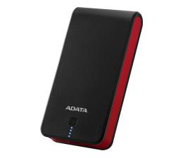 ADATA Power Bank P20100 20100 mAh 2.1A (czarno-czerwony) (AP20100-5V-CBKRD)