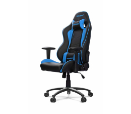 AKRACING Nitro Gaming Chair (Niebieski) (AK-NITRO-BL)