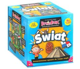 Albi BrainBox Świat
