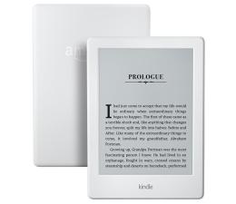 Amazon All New Kindle Touch 8 2016 z reklamami biały