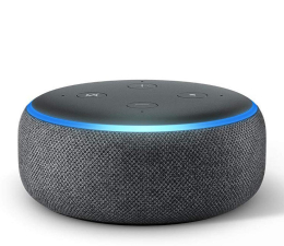 Amazon Echo Dot 3 gen. czarny (0841667145402)