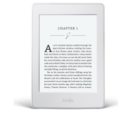 Amazon Kindle Paperwhite 3 4GB special offer biały