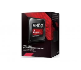 AMD A10-7890K 4.10GHz 4MB BOX 95W (AD789KXDJCHBX)