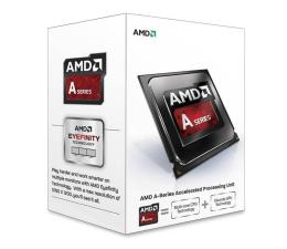 AMD A4-6320 3.80GHz 1MB BOX 65W (AD6320OKHLBOX)
