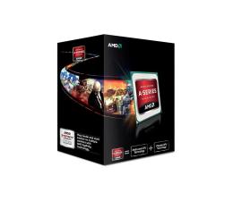 AMD A6-5400K 3.60GHz 1MB BOX (AD540KOKHJBOX)
