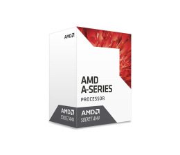 AMD A6-9500 3.50GHz 1MB BOX 65W (AD9500AGABBOX)