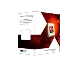 AMD FX-4300 3.80GHz 4MB BOX 95W (FD4300WMHKBOX)