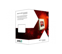 AMD FX-6350 3.90GHz 8MB BOX 125W (FD6350FRHKBOX)
