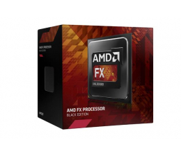 AMD FX-8300 3.30GHz 8MB BOX 95W (FD8300WMHKBOX)