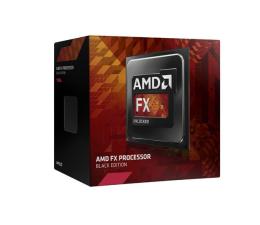 AMD FX-8300 3.30GHz 8MB BOX 95W (FD8300WMHKBOX)