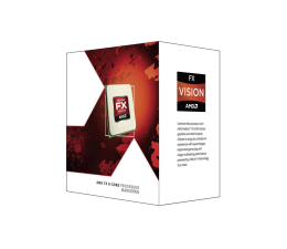 AMD FX X6 6300 3.50 GHz 14MB BOX 95W (FD6300WMHKSBX)