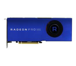 AMD Radeon Pro SSG VEGA 16GB HBM2 (100-506014)