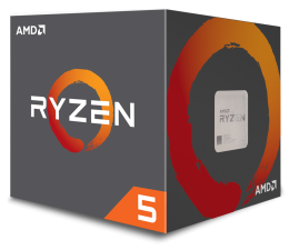 AMD Ryzen 5 1500X 3.5GHz (YD150XBBAEBOX)