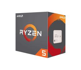 AMD Ryzen 5 1600X 3.6GHz (YD160XBCAEWOF)