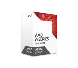 AMD X4 950 3.80GHz 2MB BOX 65W  (AD950XAGABBOX)