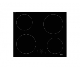 Amica PI6508LNU czarna (PI6508LNU)