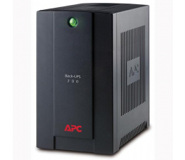 APC APC BACK-UPS 700VA 230V AVR (BX700U-FR)
