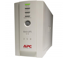APC APC Back-UPS CS (350VA) (BK350EI)