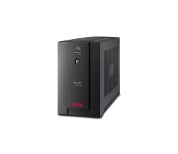 APC BACK-UPS - 1400VA/700W, 6xIEC, AVR (BX1400UI)