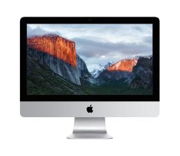 Apple iMac i5 1,6GHz/8GB/1000/Mac OS X (MK142PL/A)