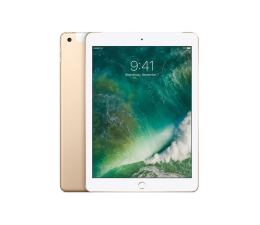 Apple iPad 32GB Wi-Fi + Cellular Gold (MPG42FD/A)