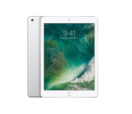 Apple iPad 32GB Wi-Fi Silver  (MP2G2FD/A)