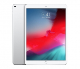"""Apple iPad Air 10,5"""" 64GB Wi-Fi Silver (MUUK2FD/A)"""