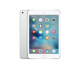 Apple iPad mini 4 128GB Silver (MK9P2FD/A)