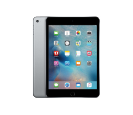 Apple iPad mini 4 128GB Space Gray (MK9N2FD/A)