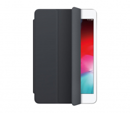 Apple iPad mini Smart Cover grafitowa (MVQD2ZM/A)
