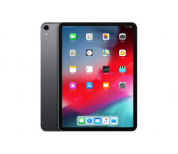 "Apple iPad Pro 11"" 256 GB Wi-Fi Space Grey  (MTXQ2FD/A)"