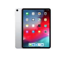 "Apple iPad Pro 11"" 64GB Silver + LTE  (MU0U2FD/A)"